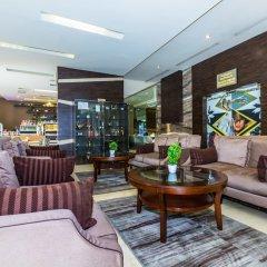 Отель Bin Majid Nehal интерьер отеля фото 5
