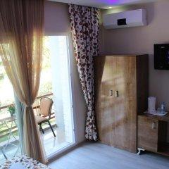 Efehan Hotel Турция, Измир - отзывы, цены и фото номеров - забронировать отель Efehan Hotel онлайн удобства в номере фото 2
