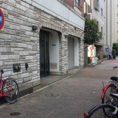 Отель Asakusa Cozy Hotel Япония, Токио - отзывы, цены и фото номеров - забронировать отель Asakusa Cozy Hotel онлайн спортивное сооружение