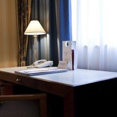 Отель Le Châtelain удобства в номере