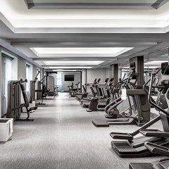 Отель The St. Regis New York США, Нью-Йорк - отзывы, цены и фото номеров - забронировать отель The St. Regis New York онлайн фитнесс-зал фото 2