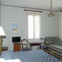 Отель La Meridiana комната для гостей фото 3