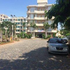Отель New Wave Vung Tau Вьетнам, Вунгтау - отзывы, цены и фото номеров - забронировать отель New Wave Vung Tau онлайн парковка