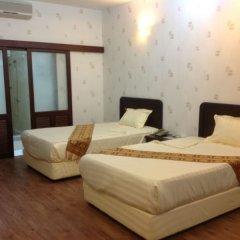 Отель Dak Nong Lodge Resort комната для гостей фото 2