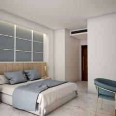 NissiBlu Beach Resort in Ayia Napa, Cyprus from 124$, photos, reviews - zenhotels.com guestroom