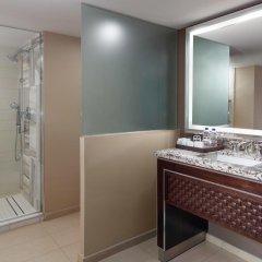 Отель JW Marriott Hotel Mexico City Мексика, Мехико - отзывы, цены и фото номеров - забронировать отель JW Marriott Hotel Mexico City онлайн ванная