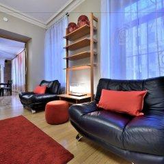Апартаменты BELLE apartment on Italianskaya Санкт-Петербург комната для гостей фото 5