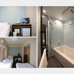 Hotel Donmai Фукуока ванная