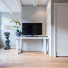 Отель City Centre VIP Apartments Нидерланды, Амстердам - отзывы, цены и фото номеров - забронировать отель City Centre VIP Apartments онлайн удобства в номере фото 2