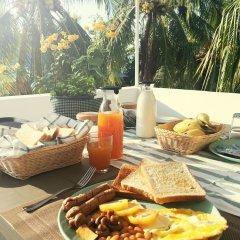 Отель Keyla Inn Остров Гасфинолу питание