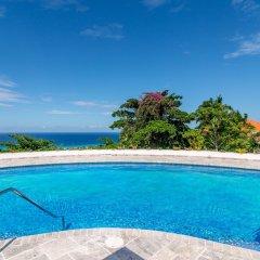 Отель Nianna Eden Ямайка, Монтего-Бей - отзывы, цены и фото номеров - забронировать отель Nianna Eden онлайн бассейн