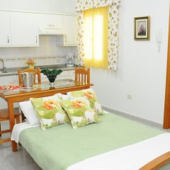 Отель EmyCanarias Holiday Homes Vecindario фото 11