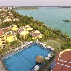 Отель Hoi An Silk Marina Resort & Spa Вьетнам, Хойан - отзывы, цены и фото номеров - забронировать отель Hoi An Silk Marina Resort & Spa онлайн с домашними животными