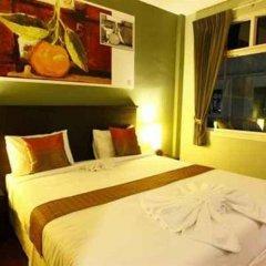 Отель Orange Tree House Таиланд, Краби - отзывы, цены и фото номеров - забронировать отель Orange Tree House онлайн фото 7