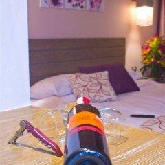 Отель Lemon & Soul Makadi Bay – Adults Only в номере фото 2