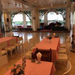Отель Bangkok Rama Бангкок питание