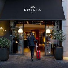 Hotel Villa Emilia фото 18
