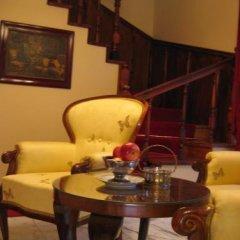 Hotel Vadvirág Panzió в номере