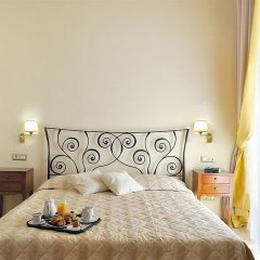 Отель Le Clarisse al Pantheon Италия, Рим - отзывы, цены и фото номеров - забронировать отель Le Clarisse al Pantheon онлайн комната для гостей фото 5