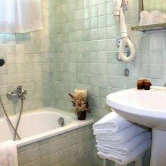 Hotel Regit ванная