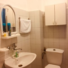 Bloor Hotel Ереван ванная фото 2