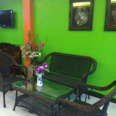 Silla Patong Hostel интерьер отеля фото 3