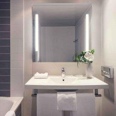 Отель Mercure Paris Porte de Versailles Expo ванная фото 2
