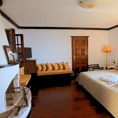 Отель Porto Carras Villa Galini комната для гостей фото 3