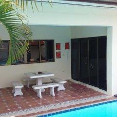 Отель Baan ViewBor Pool Villa фото 8