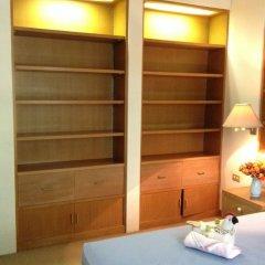 Отель Bann Somprasong Condominium Pattaya комната для гостей фото 5