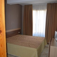 Отель Stamatovi Family Hotel Болгария, Поморие - отзывы, цены и фото номеров - забронировать отель Stamatovi Family Hotel онлайн комната для гостей фото 2