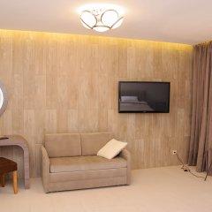 Дизайн Отель Скопели удобства в номере
