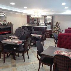 Гостиница Soderis Residence & Spa питание