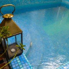 Отель Riad Maison-Arabo-Andalouse Марокко, Марракеш - отзывы, цены и фото номеров - забронировать отель Riad Maison-Arabo-Andalouse онлайн с домашними животными