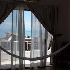 Hotel Amaca Puerto Vallarta - Adults Only балкон