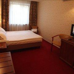 Гостиница Делис комната для гостей