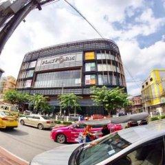 Inn Trog And Inn Soi - Hostel - Adults Only Бангкок фото 2