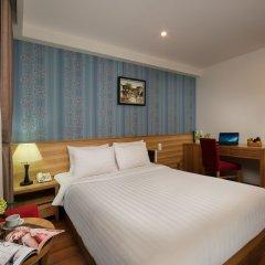 Ancient Town Hotel комната для гостей фото 4