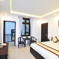 Отель Hoi An Bali Homestay комната для гостей фото 3