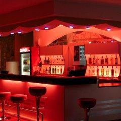 Mercury Hotel - Все включено гостиничный бар