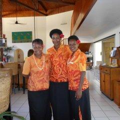 Отель Bedarra Beach Inn Фиджи, Вити-Леву - отзывы, цены и фото номеров - забронировать отель Bedarra Beach Inn онлайн городской автобус