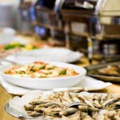 Italia Hotel Фьюджи питание