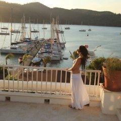 Yacht Classic Hotel - Boutique Class Турция, Гёчек - отзывы, цены и фото номеров - забронировать отель Yacht Classic Hotel - Boutique Class онлайн пляж