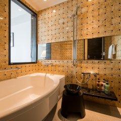 Hotel Monterey Okinawa Spa & Resort Центр Окинавы ванная фото 2