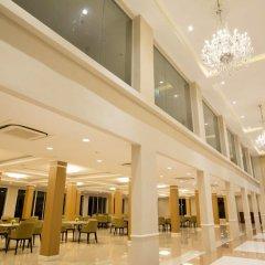 Отель S Bangkok Hotel Navamin Таиланд, Бангкок - отзывы, цены и фото номеров - забронировать отель S Bangkok Hotel Navamin онлайн интерьер отеля фото 2