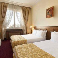 Отель Рамада Пловдив Тримонциум комната для гостей фото 2