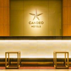 Отель Candeo Hotels Fukuoka Tenjin Фукуока интерьер отеля фото 2
