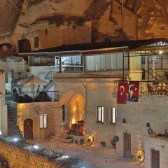 View Cave Hotel Турция, Гёреме - отзывы, цены и фото номеров - забронировать отель View Cave Hotel онлайн питание фото 3
