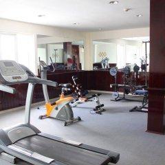 Dalat Plaza Hotel (ex. Best Western) Далат фитнесс-зал