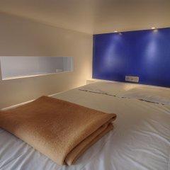 Hostel Lybeer Bruges удобства в номере